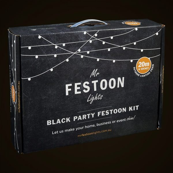 Standard Festoon Kit Packaging