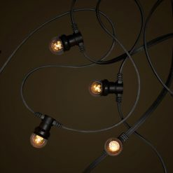 Low Voltage Festoon - G45 LED Globes 1