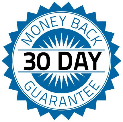 30 Day Money Back with Mr Festoon Lights
