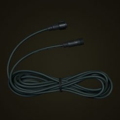 Green 5M Fairy Light Extension Cord
